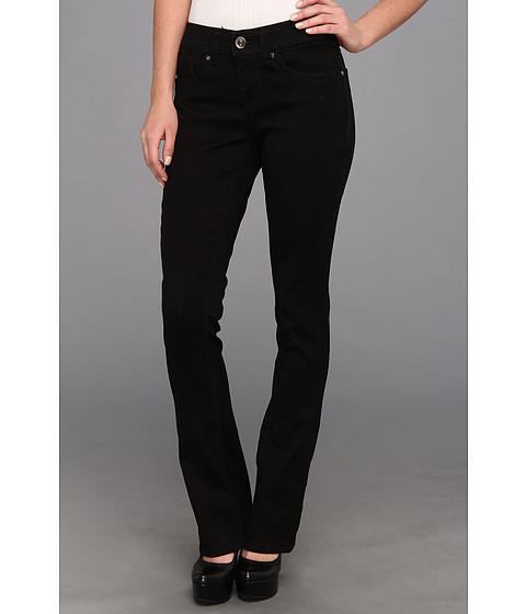 Blugi Seven7 Jeans - Rocker Slim in Rinse Black - Rinse Black
