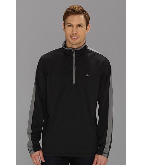Bluze Quiksilver - Ridgeline Sweatshirt - Black