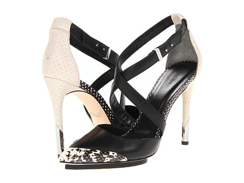 Pantofi Rachel Roy - Brandon - Black Multi