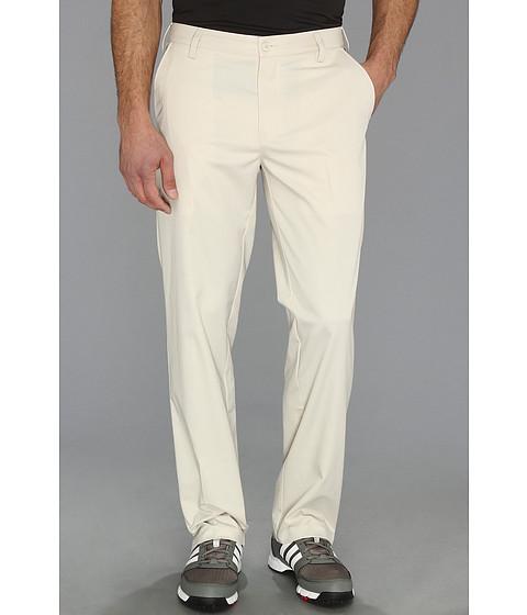 Pantaloni adidas - Flat Front Tech Pant \14 - Ecru