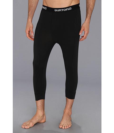 Pantaloni Burton - Midweight Shant - True Black