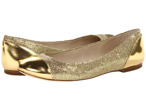 Balerini MICHAEL Michael Kors - Shala Ballet - Gold