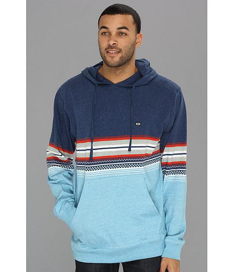 Bluze Billabong - Spinner Pullover Hoodie - Royal