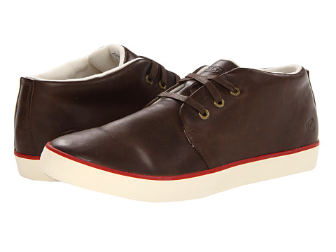 Adidasi Keen - Santa Cruz Leather - Cascade Brown