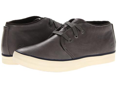 Adidasi Keen - Santa Cruz Leather - Gargoyle