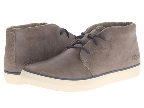 Adidasi Keen - Santa Cruz Leather - Warm Stone