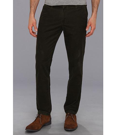 Pantaloni Ted Baker - Cord Trouser - Dark Green