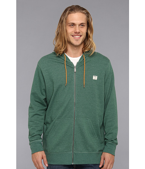 Bluze ONeill - Uncle Jack Hoodie - Forest