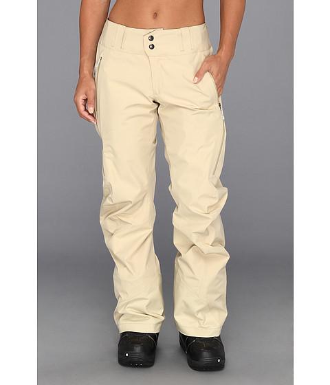 Pantaloni Patagonia - Powder Bowl Pants - Pale Khaki