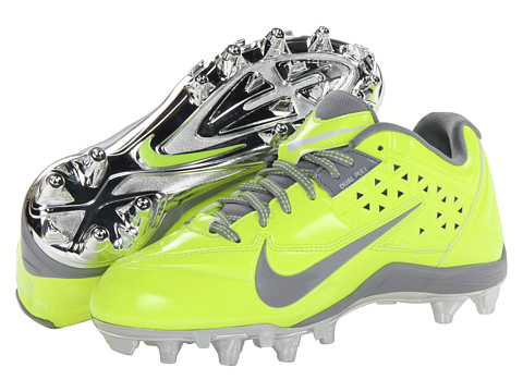 Adidasi Nike - Speedlax 4 LE - Volt/Stealth