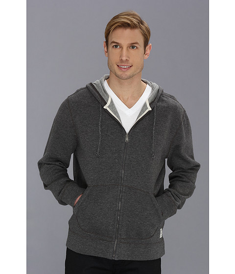 Bluze Lucky Brand - Grey Label Perfect Hoodie - CHQ