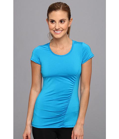 Bluze Lole - Curl Top - Methyl Blue