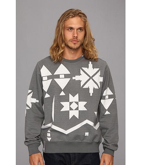 Bluze L-R-G - Arctek Crew Sweatshirt - Charcoal