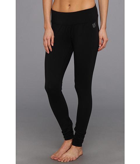 Pantaloni Burton - Women\s Midweight Pant - True Black