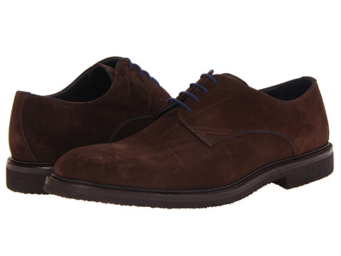 Pantofi To Boot New York - Colin - Softy Dark Brown