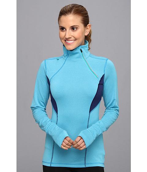 Bluze Lole - Endurance Top - Methyl Blue