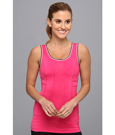 Bluze Lole - Fly 2 Tank Top - Shocking Pink