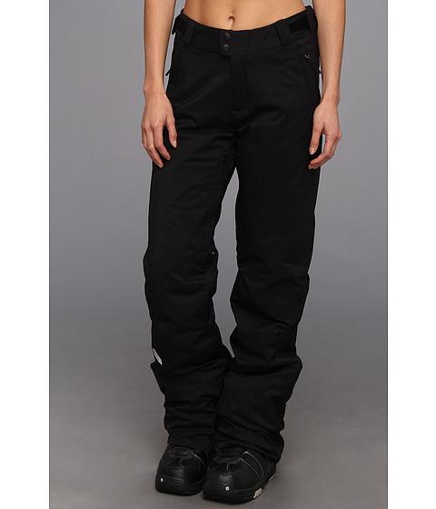 Pantaloni The North Face - Bansko Pant - TNF Black