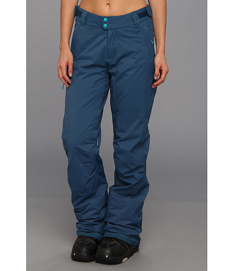 Pantaloni The North Face - Bansko Pant - Prussian Blue