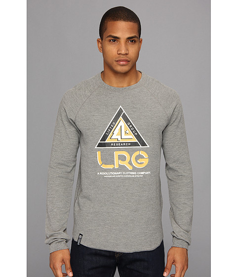 Bluze L-R-G - Infantree L/S Thermal - Charcoal Heather