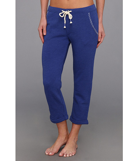 Pantaloni Lucky Brand - Drawstring Relaxed Pant - Sodalite Blue