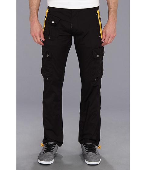 Pantaloni L-R-G - Infantree Tec Cargo True Straight Pant - Black
