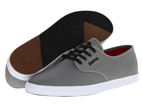 Adidasi Emerica - The Wino - Grey/Black
