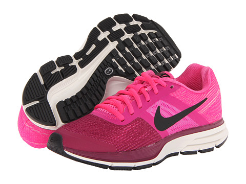Adidasi Nike - Air Pegasus+ 30 - Pink Foi/Raspberry Red/Sail/Black