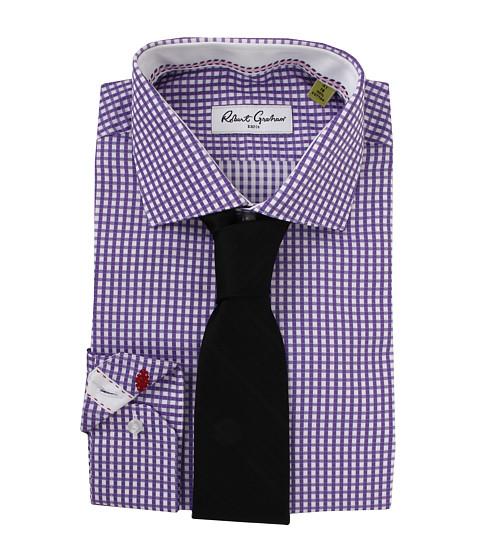 Camasi Robert Graham - Lyon Dress Shirt - Purple