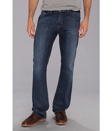 Blugi Hudson - Webber Flap Pocket Bootcut in Harris - Harris