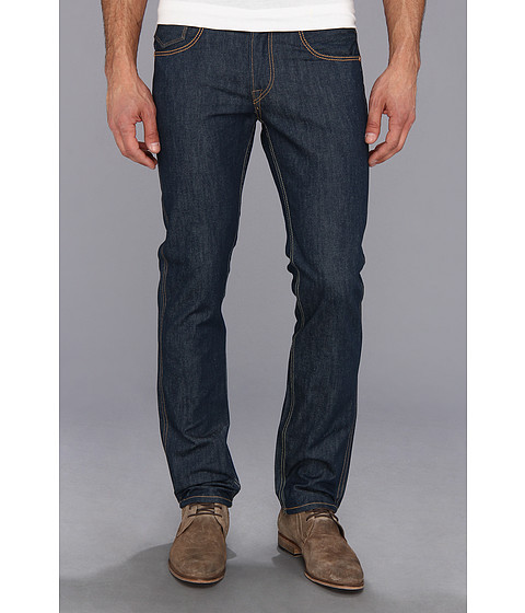 Blugi Levis - 511Ã'® Mission Rigid Denim - Navy 9