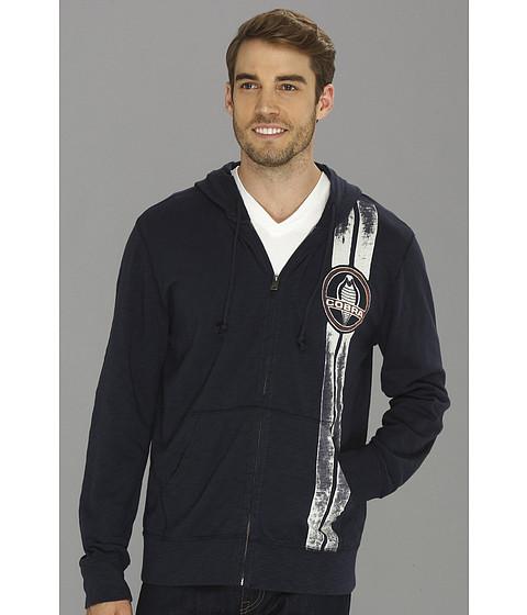 Bluze Lucky Brand - Cobra Stripe - American Navy
