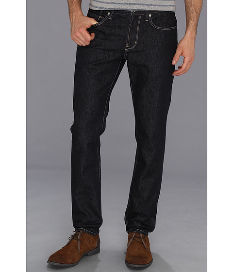 Blugi DKNY - Williamsburg Jean in Porter Rinse 32 Inche Inseam - Porter Rinse