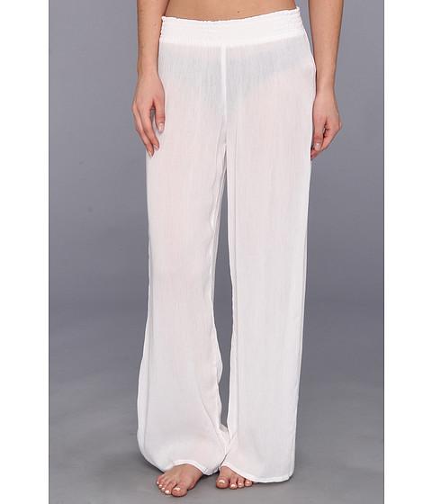 Costume de baie Athena - Heavenly Pant - White