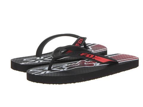 Adidasi Fox - Elecore Flip Flop - Black
