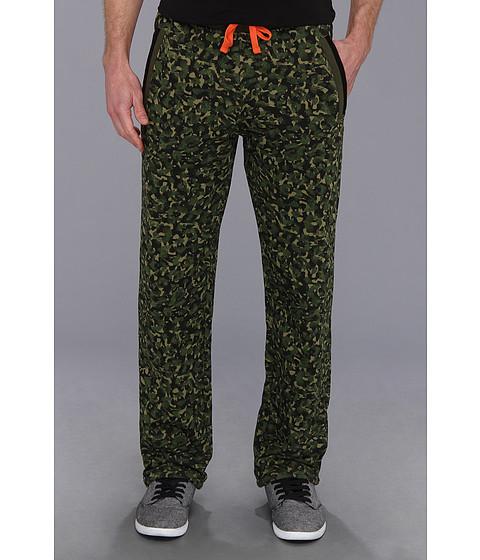 Pantaloni L-R-G - Savage Safari Sweatpant - Camouflage