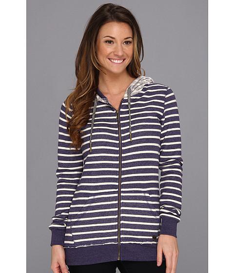 Bluze Roxy - South Star Hoodie - Indigo Stripe
