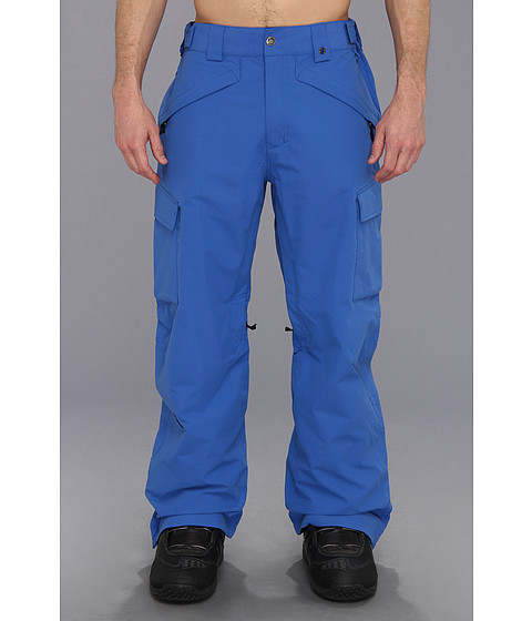 Pantaloni The North Face - Slasher Cargo Pant - Nautical Blue