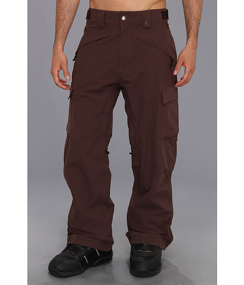 Pantaloni The North Face - Slasher Cargo Pant - Seal Brown
