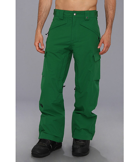 Pantaloni The North Face - Slasher Cargo Pant - Pavilion Green