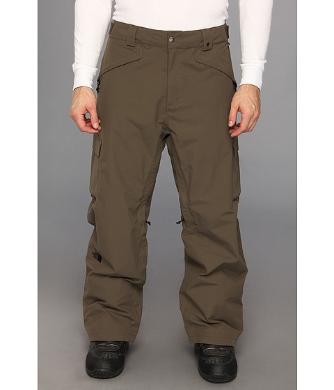 Pantaloni The North Face - Slasher Cargo Pant - New Taupe
