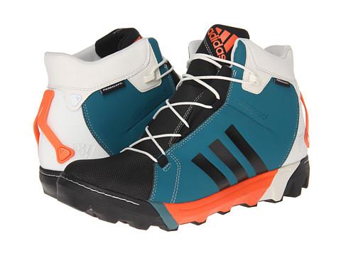 Adidasi adidas - Slopecruiser CP - Big Sur/Black/Ray Orange