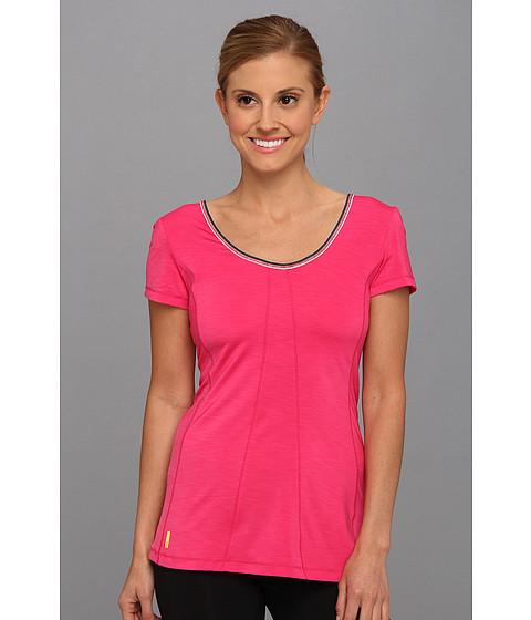 Bluze Lole - Smash Top - Shocking Pink