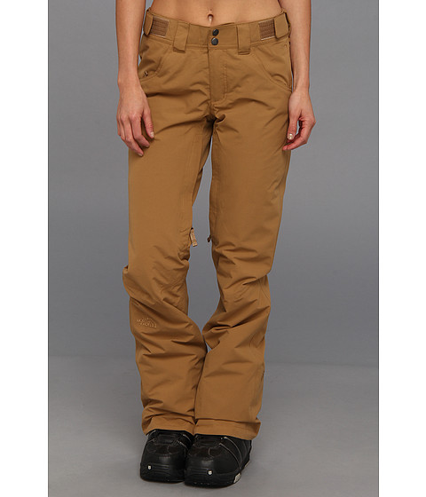 Pantaloni The North Face - Farrows Twill Pant - Utility Brown
