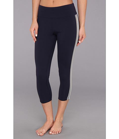 Pantaloni Fila - Parallax Midcalf Tight - Peacoat