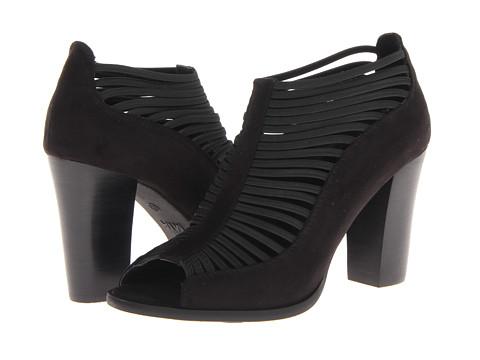 Pantofi MIA - Shellie - Black Nova Suede