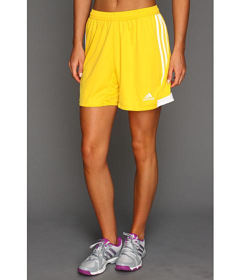 Pantaloni adidas - Tiro 13 Short - Sunshine/White