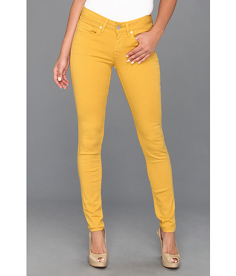 Blugi Levis Made & Crafted - Empire Skinny in Golden Spice - Golden Spice