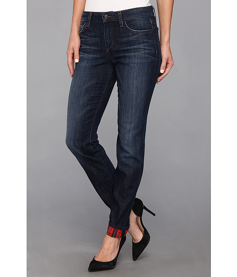 Blugi Joes Jeans - Rolled Straight Ankle in Alia - Alia