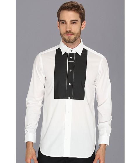 Camasi Diesel - Spassye Shirt - Black/White